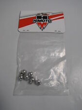 6pcs. Himoto Racing HM-31041 8mm Ball Stud for E10 Series RC Truck NEW