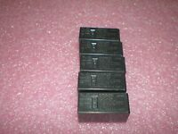 G2rl-24-dc18 Omron Relays Lot Of 5 Pieces