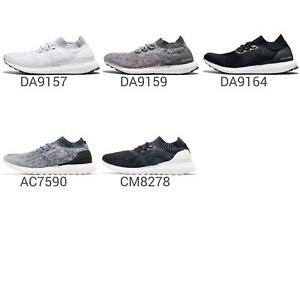 a90dac06e Image is loading adidas-UltraBOOST-Uncaged-Men-Running-Shoes-Sneakers-Slip-