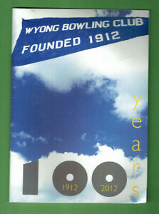 MM-1912-2012-WYONG-BOWLING-CLUB-BOOKLET