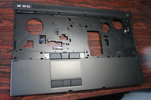 Details about Original DELL Precision M4800 Palm rest Hand rest Touchpad  30X9V