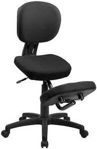 Tremendous Details About Kneeling Office Desk Computer Chair Pdpeps Interior Chair Design Pdpepsorg