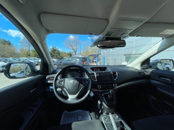 Honda CR-V 1,6 i-DTEC Elegance 4WD - billede 5