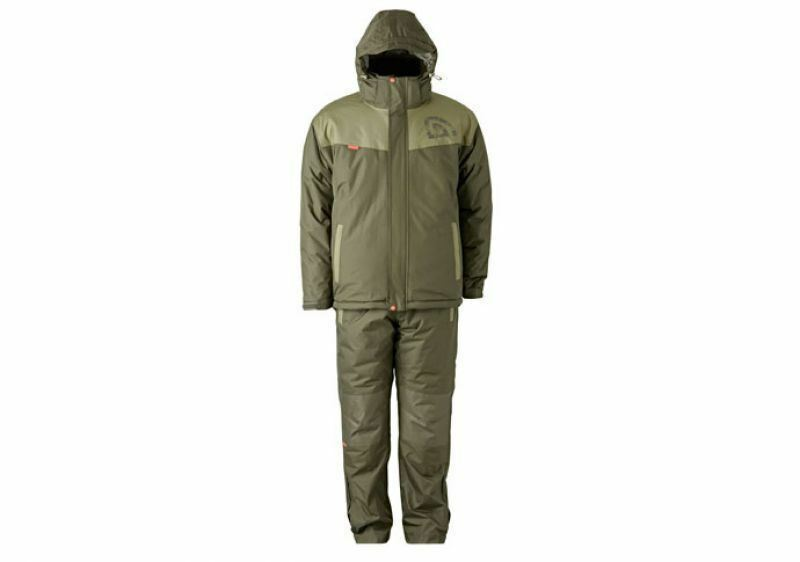 Trakker Core Multi-Suit  carp clothing  perfect