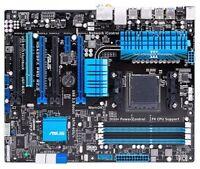 Asus M5a99fx Pro R2.0 Am3+ Amd 990fx Sata 6gb/s Usb 3.0 Atx Amd Motherboard
