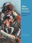 Allan Houser Drawings: The Centennial Exhibition by W Jackson Rushing, Hadley Jerman (Paperback / softback, 2015)