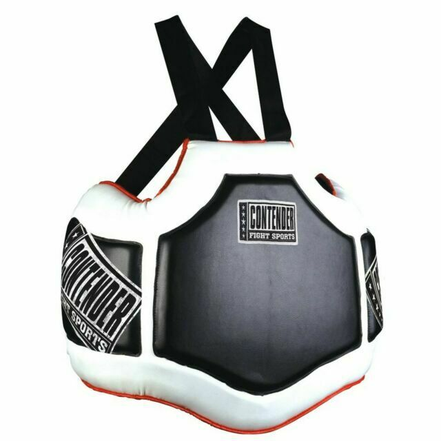 Fast Shipping Contender Fight Sports MMA Groin Protector