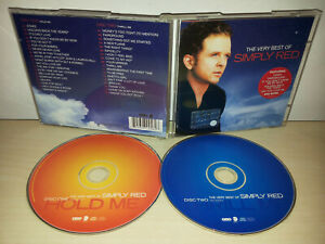 SIMPLY-RED-THE-VERY-BEST-OF-2-CD