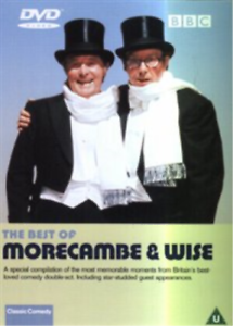 Eric-Morecambe-Ernie-Wise-Morecambe-and-Wise-Best-of-DVD-NEW