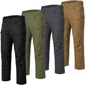 Helikon-Tex Men UTP Urban Tactical Pants Military Cargo Style