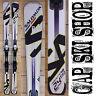 Ski occasion Salomon 24 Hours 2013 + Fixation Salomon Z10 Smartrack