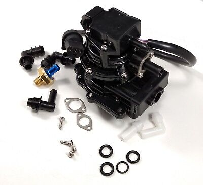For Johnson Evinrude OMC BRP OEM Oil Injection Fuel VRO Pump Kit 5007423
