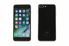 Apple iPhone 7 Plus 256GB Diamantschwarz (Ohne Simlock) - gebraucht