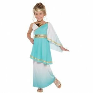 Superschones Kostum Venus Gr 158 Teenager Teenie Kleid Madchen
