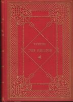 Conrad Ferdinand Meyer: Der Heilige   1911