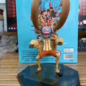 One-Piece-Tony-Tony-Chopper-Transformar-Figura-de-accion-Juguetes-en-caja