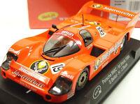 Slot It Sica09a Jagermeister Porsche 956c Type A 25,000 Rpm Motor 1/32 Slot