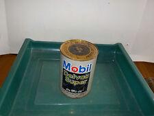 MOBIL DELVAC SUPER 1 QUART MOTOR OIL 15W-40 FULL CAN 07192424405
