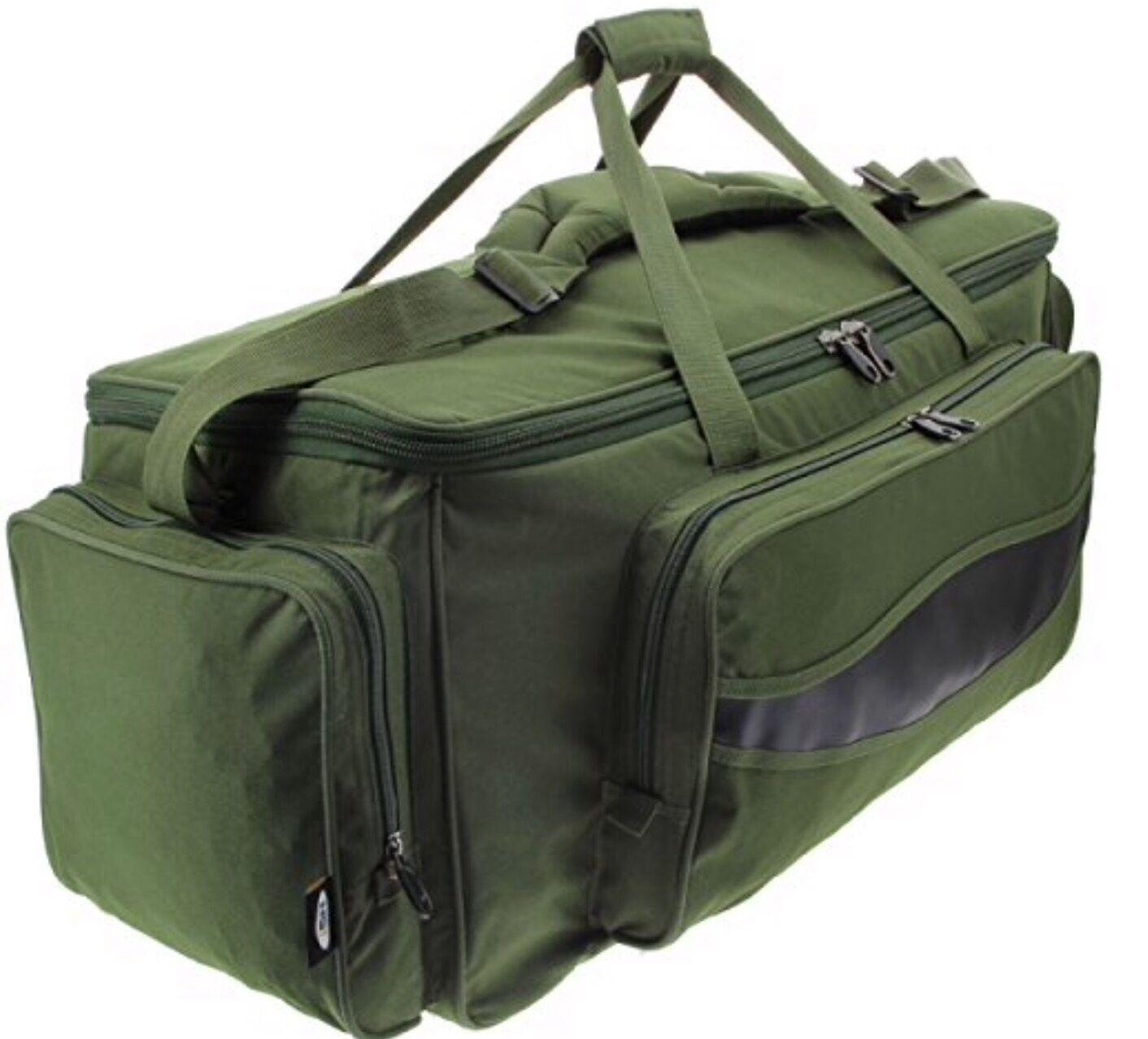 NGT carryall fishing bag 52x36x42