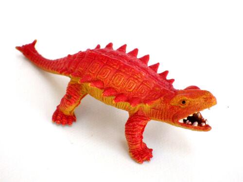 Figürchen Action Figur Vintage Dinosaurier 11 cm Jahr 90 PVC