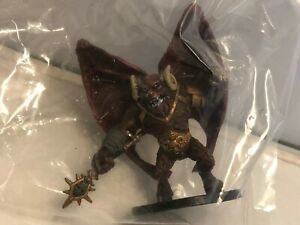 Dungeons & Dragons Miniature Aspect of Orcus #47 UNUSED