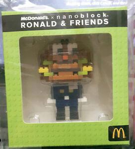 Malaysia-Mcdonald-Nanoblock-Ronald-amp-Friends-with-box-2016-OFFICER-BIGMAC