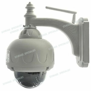 IP-Camera-Outdoor-Waterproof-Security-System-Wireless-CCTV-WIFI-PTZ-Night-Vision