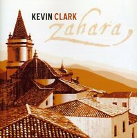 Kevin Clark - Zahara [new Cd] on Sale