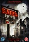 Haunting of Bates Hotel 5060192814194 With Bam Margera DVD Region 2
