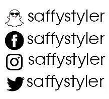 saffystyler