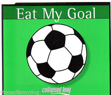 COLLAPSED LUNG - EAT MY GOAL (6 track CD single)