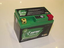 Lithium Ion 12V Motorcycle Battery Race Lightweight High Power LIPO05A YTX5L-BS