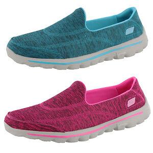 Skechers gowalk 2 slip on walking shoes
