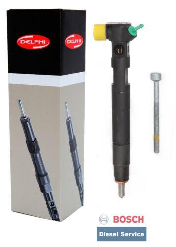 Einspritzdüse Injektor A6510704987 W204 W212 W207 200 220 CDI C-E-Klasse OM651