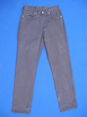 Herrenmode Professioneller Verkauf Lee Jeans W30/l34 Dunkelblau Sehr Guter Zustand ! Hosen
