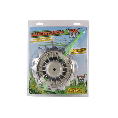 Rotary Heavy Duty WeedShark Pro Trimmer Head # 15514