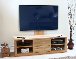 Details About Mobel Wall Mounted Television Cabinet Living Room Furniture
