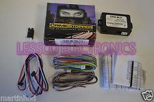 Chrysler Dodge Alarm Key Bypass Module Crimestopper CH-LK-TB1A 02
