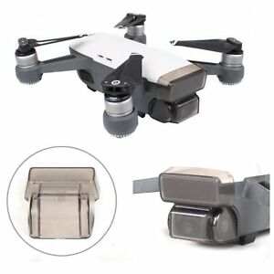 Gimbal-Lock-Camera-Front-3D-Sensor-Screen-Protector-Cover-for-DJI-SPARK-RC-Drone