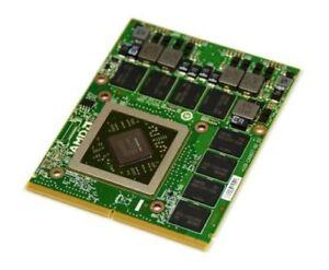 AMD-Radeon-R9-M290X-4GB-GDDR5-MXM-Alienware-17-18-Video-Card-4MJ1K