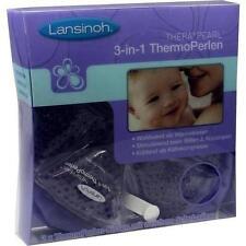 LANSINOH THERA PEARL 3in1 ThermoPerlen-Kissen 2 St