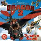 How to Train Your Dragon 2 Dragon Race Evans Cordelia