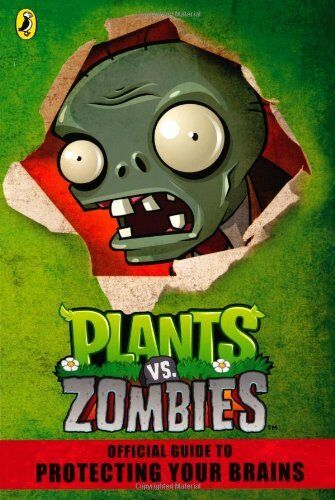 Plants vs. Zombies Official Guide By NA