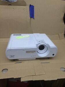 mitsubishi xd221u dlp projector as is parts or repair ebay rh ebay com mitsubishi xd221u-st manual mitsubishi xd221u user manual