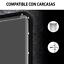 PROTECTOR-pantalla-SAMSUNG-GALAXY-S8-S8-PLUS-cristal-templado-curvado-5D-MINI miniatura 3