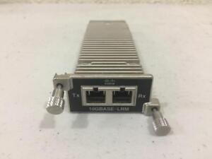 XENPAK-10GB-LRM-10GBase-LR-XENPAK-Module-MMF-Cisco