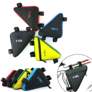Triangle-Cycling-Bike-Bicycle-Front-Tube-Frame-Pouch-Bag-Holder-Saddle-Pannier-U