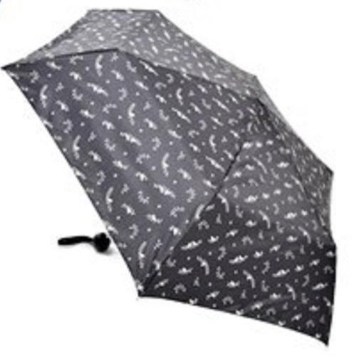 UU288 pájaros en una rama Supermini Paraguas por Drizzles £ 2.99