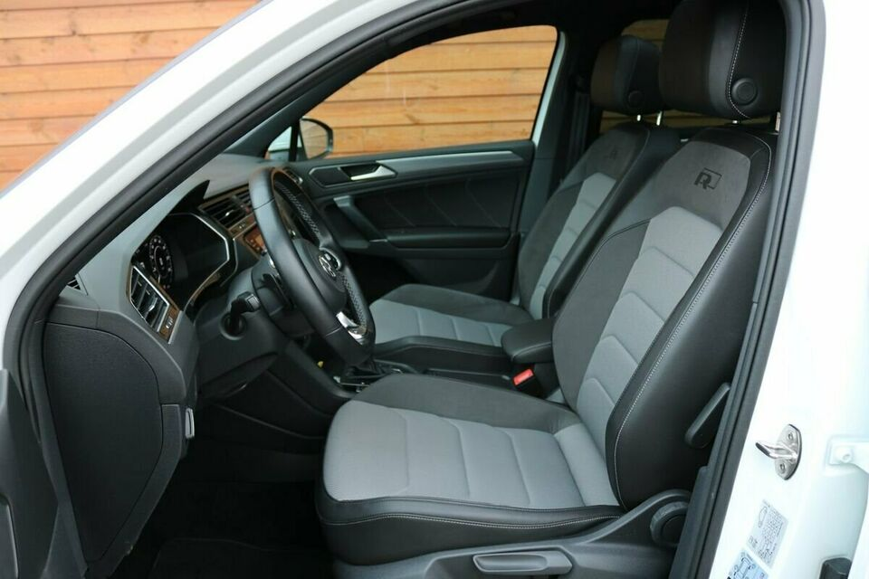 VW Tiguan 1,4 TSi 150 R-Line DSG 4M Benzin 4x4 4x4 aut.