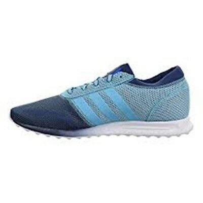 Chaussures Hommes Trainers Sneakers ADIDAS ZAPATILLAS LOS ANGELES S75531 | eBay